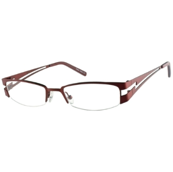 Caravelle by Bulova Williamsburg Eyeglasses